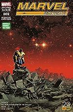 Marvel Universe nº2 de Ramon K. Perez