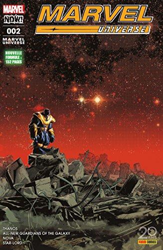 Marvel Universe nº2