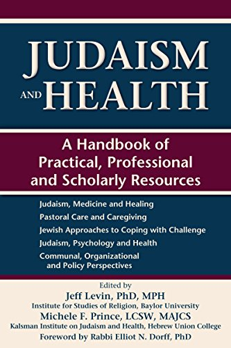 judaism-and-health-a-handbook-of-practical-professional-and-scholarly-resources