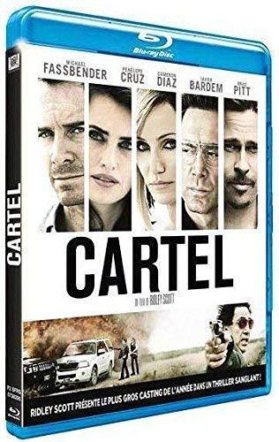 Cartel [Blu-ray]