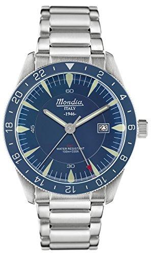 Mondia 1946 relojes unisex MI759-2BM