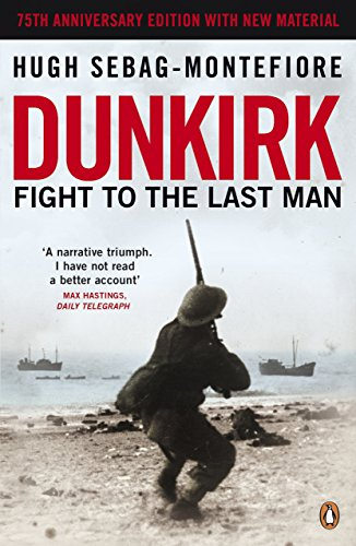 Dunkirk: Fight to the Last Man Test