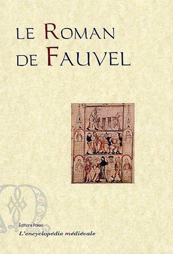 Le Roman de Fauvel par Anonyme