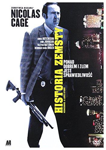 Vengeance: A Love Story [DVD] (IMPORT) (No hay versión española)