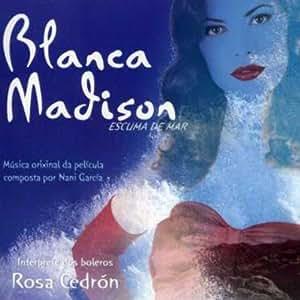 Blanca Madison