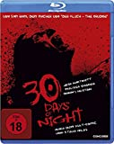 30 Days of Night [Blu-ray]