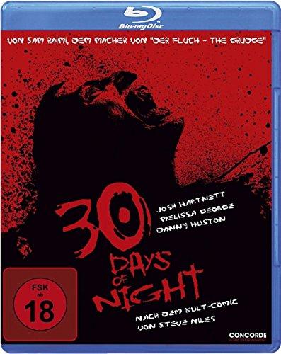 Bild von 30 Days of Night [Blu-ray]