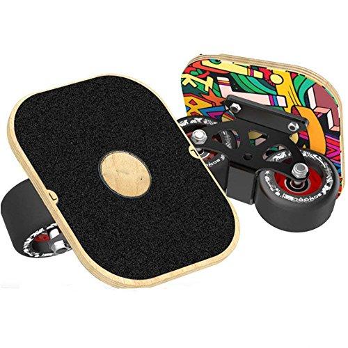 ccd31e302 Freeline Drift Skates Sports mit 70 mm PU Räder und ABEC 7 Kugellager