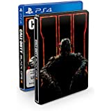 Call of Duty: Black Ops III - Standard inkl. Steelbook - [PlayStation 4]