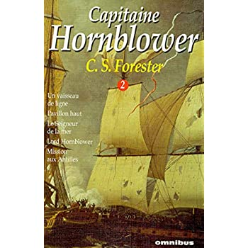 Capitaine Hornblower, Tome 2