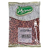 Purna Red Kidney Beans - 500 gm