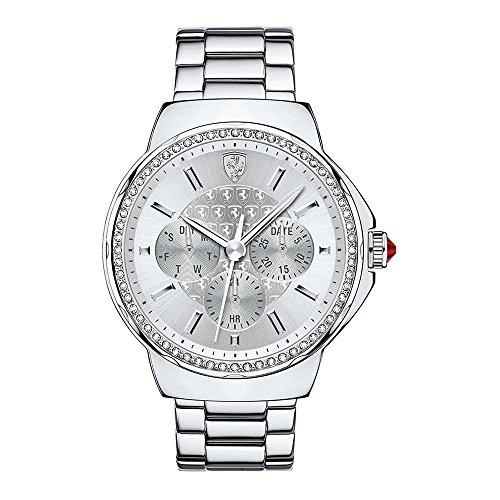 Scuderia Ferrari 820015_wt Men's Wristwatch