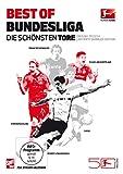 Best of Bundesliga - Die schönsten Tore aus 50 Jahren Bundesliga (1963-2014) [6 DVDs]