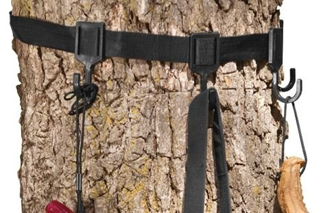 Big Game Treestands Multi-Hook Accessory Holder by Big Game Treestands