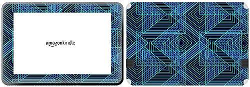 Get it Stick it skintabamafirehd89_ 42verschiedenen Größe quadratische Form Design Skin für Amazon Kindle Fire HD 8,9Zoll