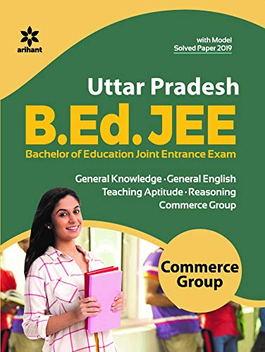 UP  B.Ed.  Commerce Group Guide 2020