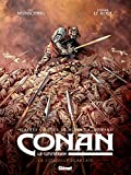 Conan le Cimmérien - La Citadelle écarlate