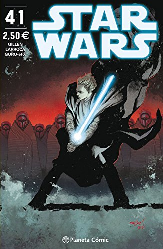 Star Wars nº 41 (Star Wars: Cómics Grapa Marvel)