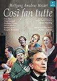 Mozart - Cosi fan Tutte / Wall, Garanca, Bonney, Degout, Mathey, Raimondi, Harding (Aix-en-Provence 2005) by Erato Disques