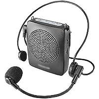 Loudspeakertu Altavoz Altavoz Little Bee Altavoz portátil Bluetooth de Alta Potencia dedicado megáfono inalámbrico