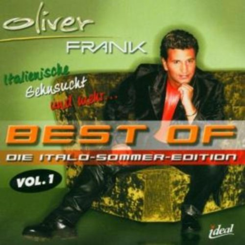Best Of Oliver Frank (Die Ital...