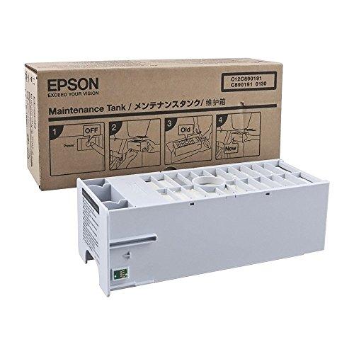 Epson 4800 Stylus (Epson Resttonerbehälter)