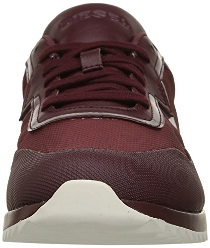 Diesel , Baskets mode pour homme Vineyard Wine Vineyard Wine