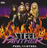 Feel the Steel [VINYL]