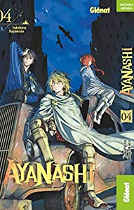 Ayanashi Edition simple Tome 4