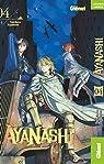 Ayanashi - Tome 04 par Kajimoto