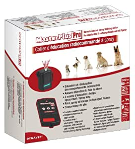 masterplus pro kit training collar pet supplies. Black Bedroom Furniture Sets. Home Design Ideas