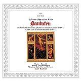 Bach: Cantatas BWV 87/11