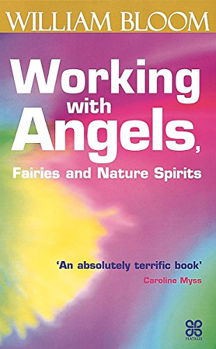 Working With Angels, Fairies And Nature Spirits por Dr. William Bloom