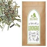 EDEL KRAUT | BIO LEMONGRAS TEE geschnitten - Premium organic lemongrass cut 250g