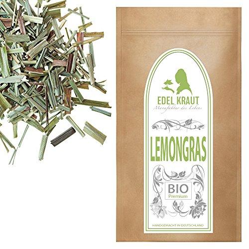 EDEL KRAUT | BIO LEMONGRAS TEE geschnitten - Premium organic lemongrass cut 500g -