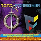 The Very Best Of Toto - The Very Best Of Foreigner
