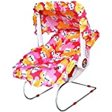 Bee Gee Carry Cot 12 In 1 - Pink