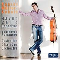Haydn - Cello Concertos - Haydn Cello Concertos