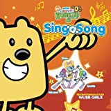 Wow! Wow! Wubbzy! Sing A Song by Sony Legacy (2009-10-13)