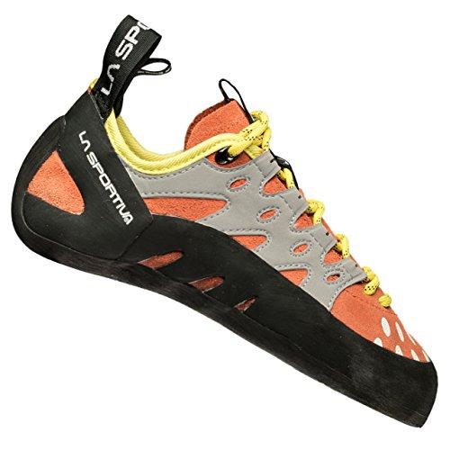 La Sportiva Tarantula W Zapatos de escalada coral