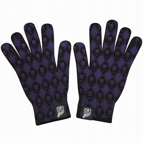 JoJo's Bizarre Adventure [Yoshikage Kira] - Glove for Smartphone
