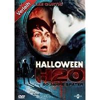 Halloween - H20 - 20 Jahre später