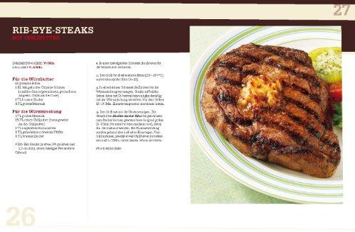 519zPaUmSGL - Weber's Grillbibel - Steaks (GU Weber's Grillen)