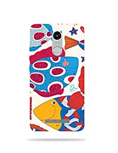 Redmi Note 3 Printed Mobile Case / Back Cover (XT019)