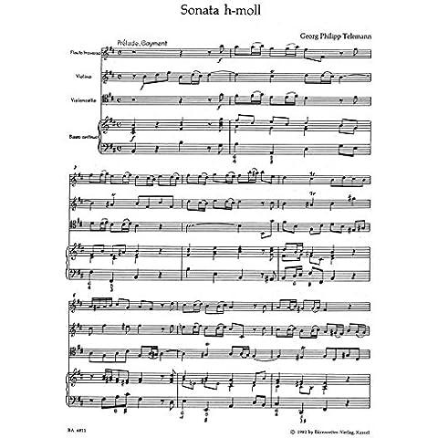 Sonata - SET