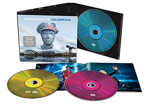 Celebrate (3 CD)