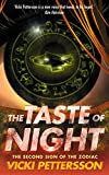 The Taste of Night (Zodiac 2)