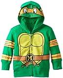Nickelodeon Little Boys' Ninja Turtles H...