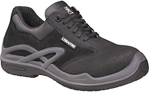 Lemaitre ROYAN S3 - Zapatos, color negro