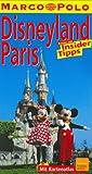 Marco Polo Reiseführer Disneyland Paris -